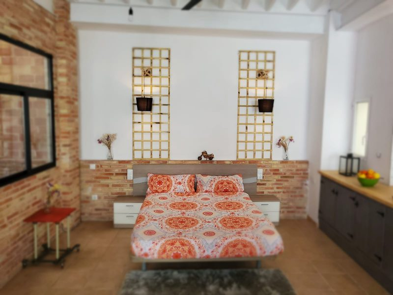 Loft apartment in Alicante